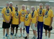 Image of Biloxi Pickleball Team