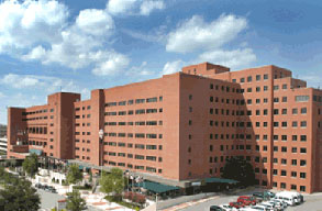 Oklahoma City VAMC