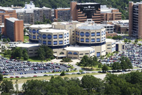 Little Rock VAMC