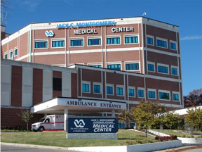 Michael Debakey Va Emergency Room